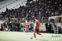 Jorge Meré debuta con la Selección Española Sub-21