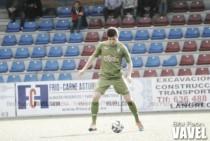 3º clasificado jugador VAVEL temporada 2015-2016: Jorge Meré. El guaje de oro
