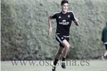 """Mikel Merino: """"Jugar contra el Athletic siempre es una motivación extra"""""""