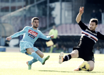 Napoli, Capodanno tra allenamenti e febbre Real