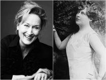Meryl Streep será una soprano con poco talento en 'Florence'