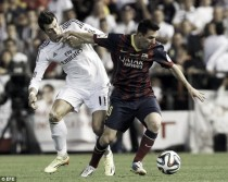Mixed news for La Liga giants on injury front
