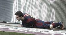 Barcellona punito amaramente al Camp Nou, Malaga corsaro