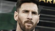 """Messi: """"No somos estúpidos, somos conscientes de lo que estamos jugando"""""""