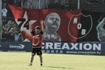 La Lepra sueña con Messi