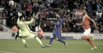 La fiesta del Barça manda a Osasuna a Segunda División