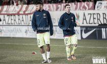 La mirada técnica: Messi y Neymar, los rompecorazones