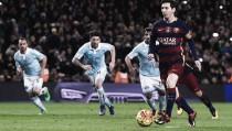 Los precedentes: Celta - FC Barcelona