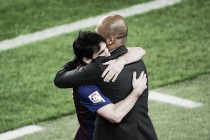 El día en el que el alumno Messi superó al maestro Guardiola