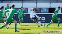 El Mestalla un paso más cerca del objetivo