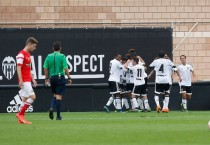 El Mestalla preocupa, pero no todo es malo