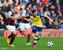 Burnley v Arsenal Preview: Clarets look to halt in-form Gunners