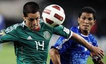México - El Salvador: a retomar la supremacía en CONCACAF