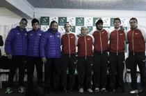 Copa Davis: México define sede para su duelo ante Guatemala