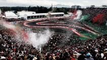 El Gran Premio de México premiado nuevamente por la FIA