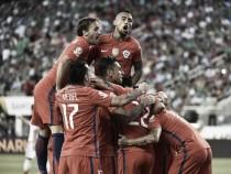 Al ritmo de la cueca: Chile golea a México y avanza a semifinales de la Copa América Centenario