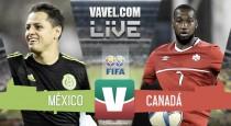 Sencillamente México vence 2-0 a Canadá en la Eliminatorias rumbo a Rusia 2018