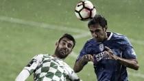Los campeones de Taça no pudieron ante los Fogaceiros