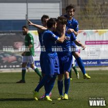Fotos e imágenes del Fuenlabrada - Toledo, Segunda División B Grupo 2