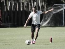 Mario De Luna busca cerrar fuerte el torneo