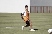 """Edgar Alaffita: """"Debemos traernos los tres puntos"""""""