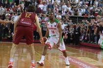FIBA Champions - Sconfitta agrodolce per la Reyer contro Pinar: si decide tutto al Taliercio (74-71)