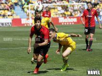 Fotos e imágenes del Alcorcón-Mallorca de la trigésimo cuarta jornada de la Segunda División