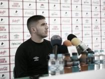"""Jairo González: """"Vamos a hacer lo posible para estar en liguilla"""""""