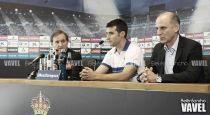 """Martín González: """"Los jugadores quieren esperar antes que decantarse por un club en Segunda"""""""