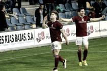 El Pontevedra es mejor en Pasarón