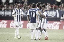 """Mikel: """"Hemos sabido amoldarnos a lo que juega Osasuna y hemos sabido sacar provecho a las ocasiones"""""""
