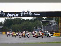 Carrera de Moto2 del Gran Premio de Gran Bretaña 2014 en vivo y en directo online