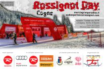 Cogne si prepara al Rossignol Day 2015