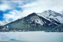 Tanta neve e 13 nazioni iscritte per la Marciagranparadiso Rossignol Race