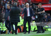 Stoke City vs Manchester United Preview: Potters aim for third win in a row