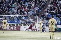"""Manu Herrera: """"El Girona ha sido mejor, tenemos que reflexionar"""""""