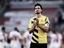 Dortmund captain Hummels blasts media