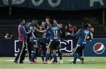 """Rafael Robayo: """"El equipo mostró la seriedad y la jerarquía que tiene que mostrar"""""""