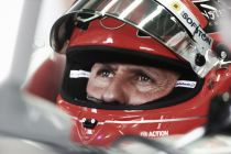 Michel Schumacher sigue en fase de despertar