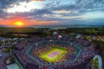 Miami Open 2017, fuori Gaio