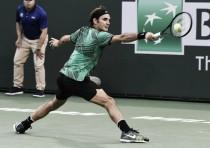 Federer, nunca dejes de asombrarnos