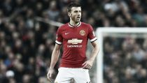Ander Herrera praises Michael Carrick for his influence on youth
