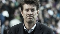 Former Swansea boss Michael Laudrup rejects chance to become Denmark manager