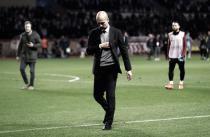 Guardiola culpa mau primeiro tempo por eliminação diante do Monaco