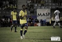 Michel Macedo: el todoterreno amarillo