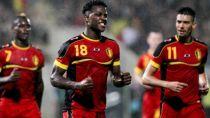 Le marseillais Michy Batshuayi choisit la sélection belge