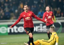 Zorya 0-2 Manchester United: Five key points as United triumph in Europe