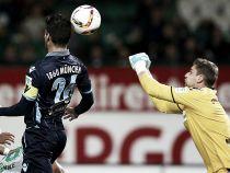 SpVgg Greuther Fürth 1-0 1860 München: Stiepermann second half strike seals the points