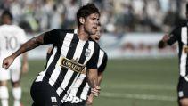 Alianza Lima rescindirá contrato de Marcos Miers a final de temporada