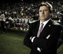Miguel Herrera destaca el carácter de sus jugadores